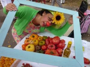 Avec Slow Food Béarn regardons l'envers du décor de notre alimentation.