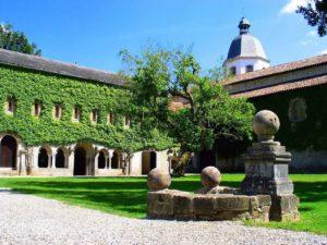 Abbaye de L'Escaladieu